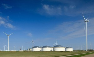 LNG Energy Storage