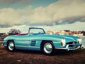 Mercedes-Benz-300-SL-Roadster-9
