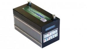 Powergenix Nickel Zinc batterry