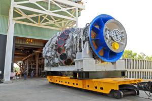 GE-HA Turbine