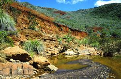 South_New_Caledonia Nickel Ore