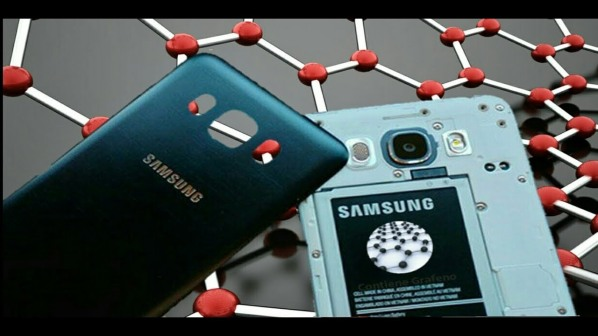 Why #Samsung Could Be Ditching #Smartphone #Lithium-Ion